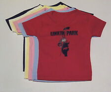 Linkin Park Babys T-Shirt Hybrid Theory Meteora Papercut In The End Numb 3-Sizes