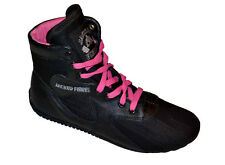 Womens Weight Lifting Squat Shoes Bodybuilding Olympic Power Gym High Tops