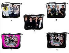 5 Seconds of Summer 5SOS Messenger Bag Laptop Shoulder Bag 5 Designs