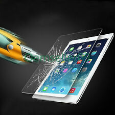 Premium Tempered Glass Film Screen Protector for iPad 5 4 3 2 Mini & Air on sale
