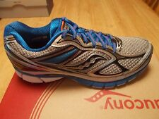 SAUCONY MEN'S PROGRID GUIDE 7 RUNNING OR WALKING SHOES MEDIUM WIDTH SIZE 12