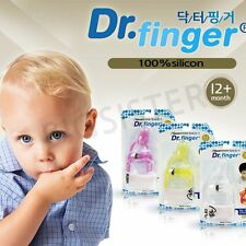 Dr.Finger Thumb Guard Stop Thumb Sucking AID Treatment baby child finger guard