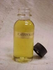 Men's Body Oils-1 oz.