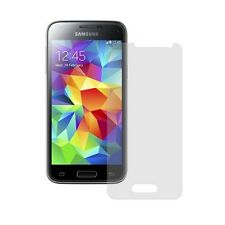 USA Fast Clear LCD Screen Protector Samsung Galaxy S5 Mini SM-G800H