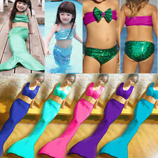 Swimmable Mermaid Tail Affordable Fun with Fin by the 2 tails Swimwear Bikini