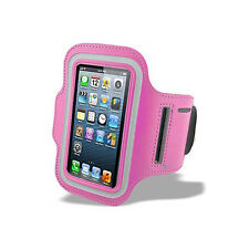 Running Jogging Sports Gym Armband Arm Band Case Cover Holder for iPhone 4 4S