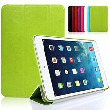 Ultra Slim PU Leather Case Smart Cover Stand for APPLE iPad Mini With Retina