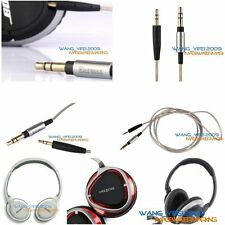 Replacment 5N OFC Upgrade Audio Cable For AE2 OE2 Creative live 2 Headphones