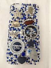 Dallas Cowboys Phone Case Iphone 4 4s 5 5s 5c 6 Samsung Galaxy S 3 4 5