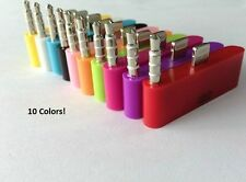 8 Pin to 30 Pin Audio Lightning Adapter for iPad/iPod/iPhone 4 5 S [Multi Color]