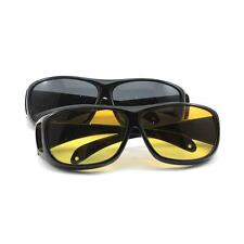 MTB Bkie Outdoor HD Night Vision Care Eye Protect Driving Sunglasses Glasses New