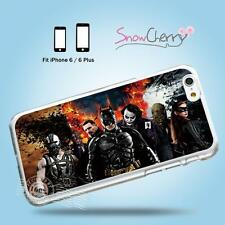 iPhone 6 6 Plus Movie Collection Batman Heroes All Characters M66013