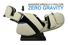 Massage chair MD-710 Pro Cyber 3D WITH OXYGEN AND ZERO GRAVITY, NEW 2014