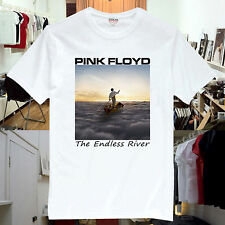 Pink Floyd The Endless River Rock Music Band Tee T-Shirts Unisex PD13