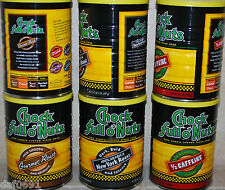 Chock Full o Nuts Coffee Lot of 4 Cans