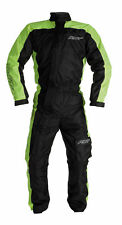 RST 1 Piece Waterproof Rain Suit - Flo Yellow -  Official RST Retailer