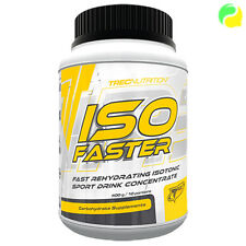 Trec Nutrition - IsoFaster 400 g - Isotonic Sports Drink