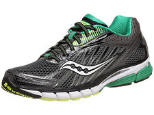 Saucony Men's ProGrid Ride 6 - Green/Black/Grey (20200-1)