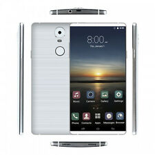 Unlocked 8GB 5'' Android 4.4 AT&T Smartphone Dual Core Dual Sim 3G WiFi GSM GPS