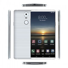 """Unlocked 8GB 5.5"""" Android 4.4 AT&T Smartphone Dual Core Dual Sim 3G WiFi GSM GPS"""