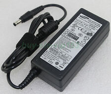 19V 3.16A Genuine LAPTOP AC Adapter Charger For Samsung PC R60 R710 R480 R530