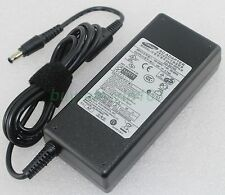 19V 4.74A Genuine LAPTOP AC Adapter Charger For Samsung NP-R530 NP-R560 NP-R580