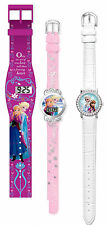 FROZEN DISNEY DISNEY OLAF GIFT PRESENT WATCHES-3 STYLES! FROZEN DISNEY OFFICIAL