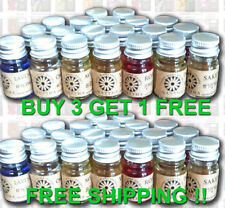 60+   Essential Fragrance Oils  Soap Candle Spa  5 ml  BUY 3 GET 1 FREE #A5