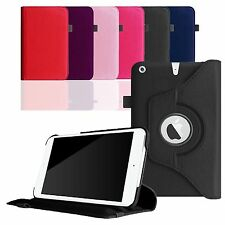 10 inch Tablet Rotating Leather Stand Case Cover for Apple iPad 6 iPad Air 2