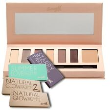 Barry M MakeUp - Natural Glow Shadow Blush Palette Summer Love Starry Eyed Shade