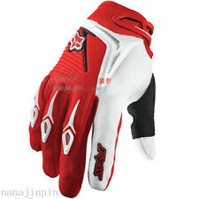 Fox Racing Dirtpaw Race Motocross MX Dirtbike ATV Adult Riding Gloves 3color