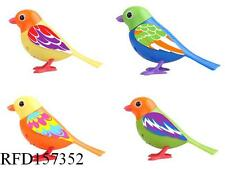 Digibirds - Raindrop- Singing Tweeting Bird Pets - (Digi Birds) New sale price..