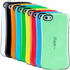 New Ultra Shock-Absorbing iFace Case Cover For iPhone 4S 5S 5C 6 & 6 Plus