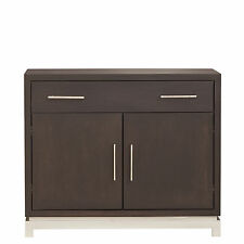 Urbangreen Furniture Classic Contemporary 1 Drawer Nightstand