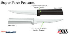 Rada Cutlery R127 or W227 Super Parer Kitchen Knife, American made S/S blades