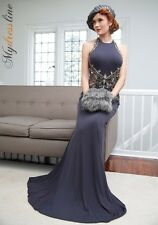 Jovani 92992 Prom Evening Dress ~LOWEST PRICE GUARANTEED~ NEW Authentic Gown