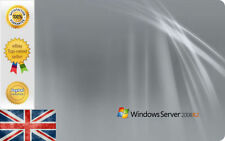 Windows Dedicated Server 2008 R2 (VPS) Premium Quality Servers - 1GIGLINK