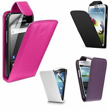 Flip Leather Case Cover For LG L50 Sporty