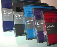 Microsoft Surface Pro 3 Type Cover Keyboard with Backlighting