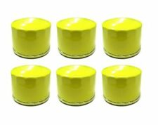 (6) OIL FILTERS for Ariens Gravely Bad Boy Bobcat Sears Craftsman Grasshopper
