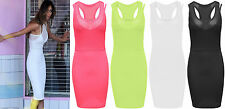Womens Ladies Celeb Nicole Inspired Strappy Fish Net Detail Bodycon Party Dress