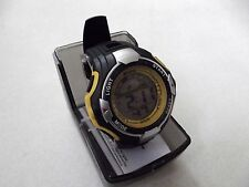 Ravel Multi-Function Digital Gents Sports Watch+ORIGINAL BOX (one year warranty)