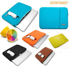 """Laptop Sleeve Notebook Cover Case Carry Bag Pouch For 11"""" 13"""" MacBook Air / Pro"""