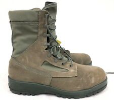 BELLEVILLE GORE-TEX 650 TEMPERATE WEATHER COMBAT BOOTS US MILITARY NEW NIB