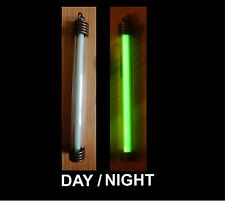 (SIZE F) GLOWS NON STOP! Tritium Earring/Pendant/Key-chain/Keyring/Isotope/Light