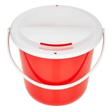 My Charity Boxes -  Collecting Bucket  Fundraising Donation Bucket - 8 Colours