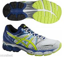 NEW MENS ASICS Gel Pulse 6 RUNNING/FITNESS/SNEAKERS/TRAINING/RUNNERS SHOES