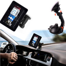 Dual Suction Car Windscreen Mount Stand Holder For Samsung i Pad Google Asus HTC