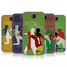 HEAD CASE DESIGNS FOOTBALL RIVALRIES CASE COVER FOR HTC DESIRE 310