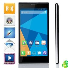 """Unlocked Flagship 13MP 5.5"""" Android MT6592 Octo- Core 1.7GHz 1GB/16GB Smartphone"""